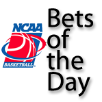College Basketball Bets of the Day – February 7th, 2016