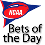 NCAA-FB-BetsOfTheDay